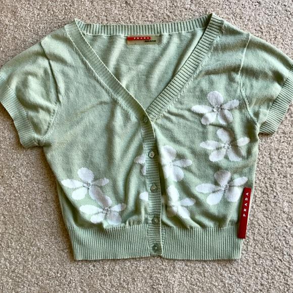 8de813ffa Prada Sweaters