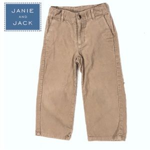 Janie and Jack