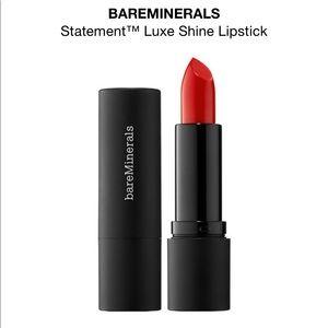 bareMinerals Makeup - 🆕 BareMinerals Statement Luxe Shine lipstick