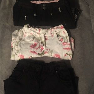 Other - Size 4y 3 girls pants