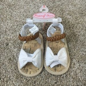 Other - NWT baby sandals