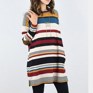 Tops - The Avery Fall Tunic