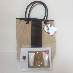 Vince Camuto Perfume Set