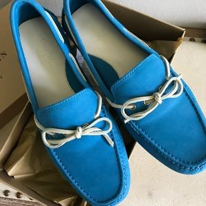 Cole Haan shoes size 8 never been worn.