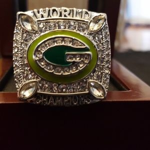 Other - Green Bay Packers 2010 Fan Ring