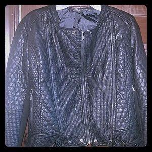 ✨ NEW Leather Jacket ✨