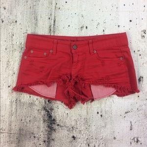 CARMAR LF jeans shorts