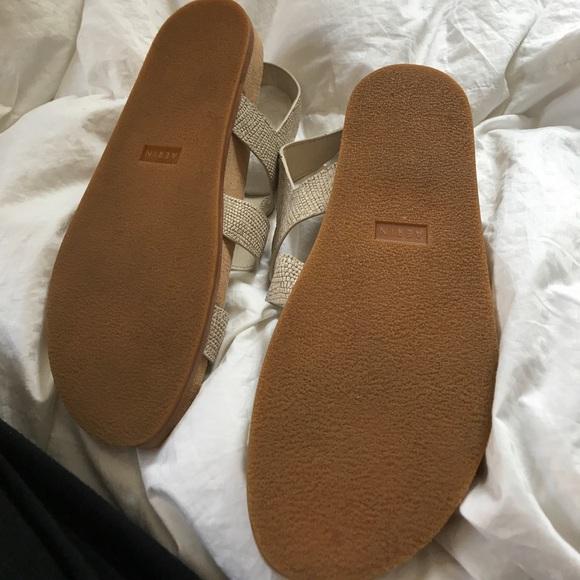 Aerin Shoes - Aerin Addie sandals 8.5 new, retail $249