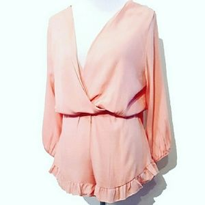 Other - Frill Lovers Romper
