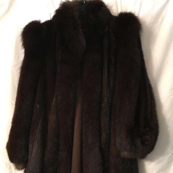 18f0de0d3fcd Weiss Furs Jackets   Coats