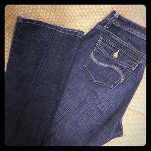 EUC Lee jeans