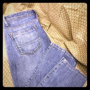 EUC Lee jeans. 10 petite