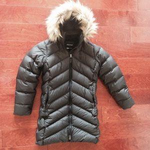 Marmot Girls' Montreaux Coat 700-fill down