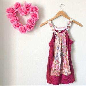 Buckle / DayTrip Floral Print Blouse