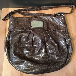 Marc by Marc Jacobs shoulder bag loved heavy use
