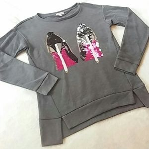 Juicy Couture Sweat Shirt