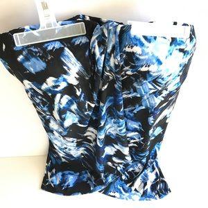 NEW! Swim Suit Top