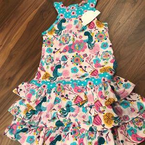 Size 6 Jelly the Pug dress