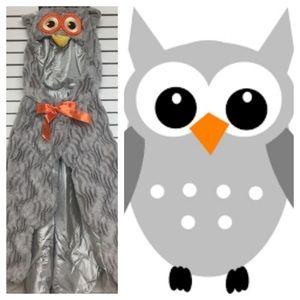 Owl Costume Cape