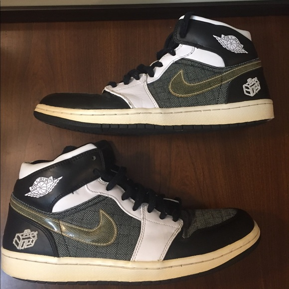 Nike Air Jordan Retro Fathers Day