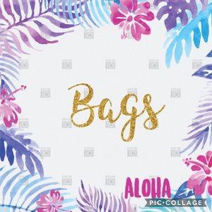 Handbags - 🛍👛BAGS-TOTES-CROSS BODY-CLUTCHES👜👛👝