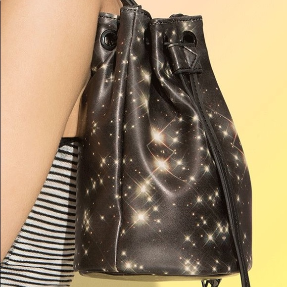 Eddie Borgo for Target Handbags - EDDIE BORGO Drawstring Bucket Bag