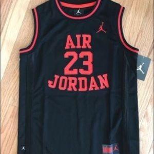 23 jersey