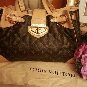 Handbags - Lv monogram