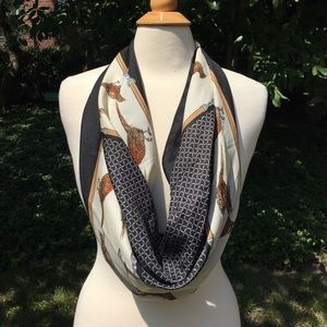 Art of the Scarf