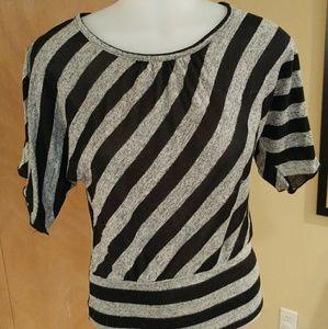 Tops - Stripped shirt