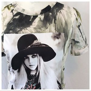 Tops - Graphic Tee