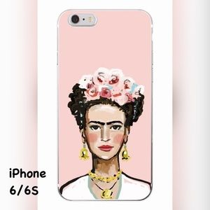 Other - Frida Kahlo IPhone 6/6S Cover