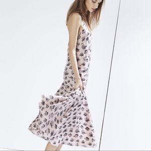 Rebecca Minkoff Falcon Silk Dress