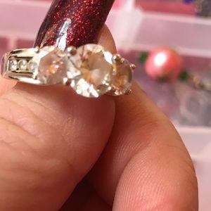 Jewelry - Anniversary band