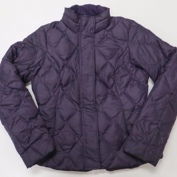 3c55ef3e590 Eddie Bauer Jackets   Blazers - Eddie Bauer Goose Down Coat Medium Winter  Jacket
