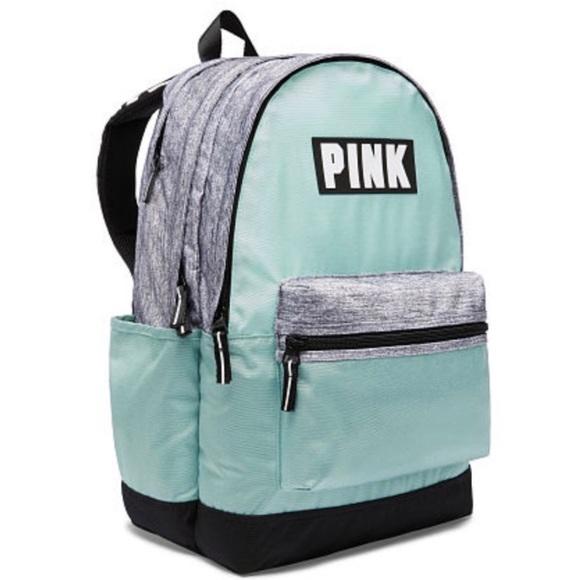 ad5818da5e3fb BNIP Victoria Secret Pink Campus Backpack