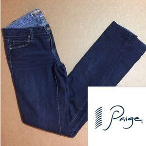 """Paige """"LouLou"""" Jeans"""