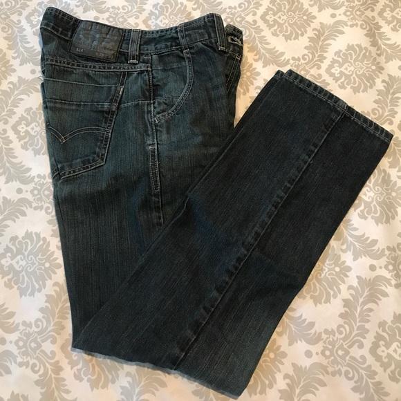 affordable price get online latest design Levi's Jeans | Levis Mens 514 Navy Blue Euc Size 29x30 | Poshmark