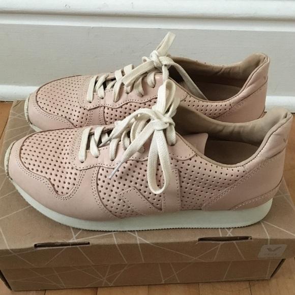Veja Shoes | Veja Bastille Blush Nude