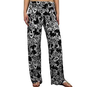 NWT ACE fashion palazzo pants