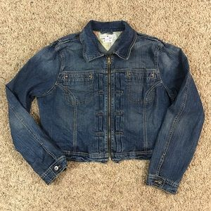 Tommy Hilfiger Basic Jean Jacket