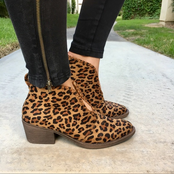 Women's Cavalry Ankle Boot