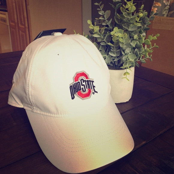 fcd2d60a Nike Accessories | Mens Ohio State Adjustable Hat Multiple | Poshmark