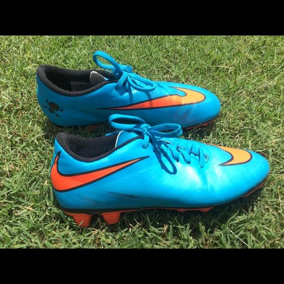 Nike Shoes | Nike Hypervenom Soccer