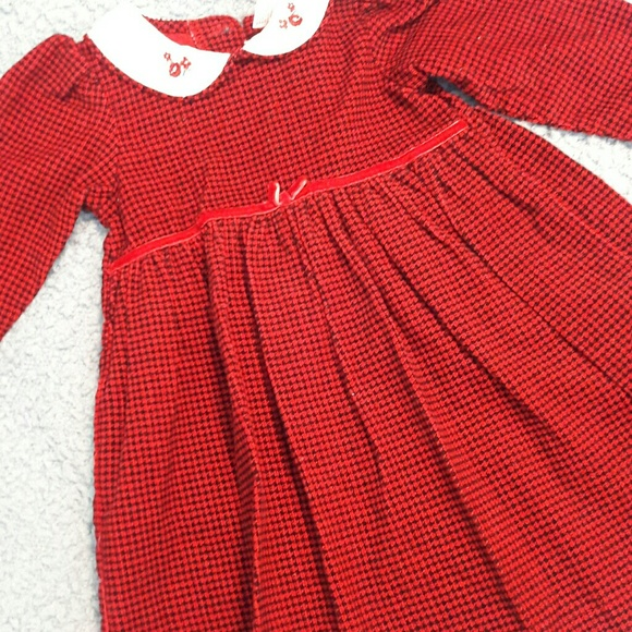 little me 12 month girls christmas dress - 12 Month Christmas Dress