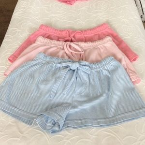 Girls Bella Bliss Shorts