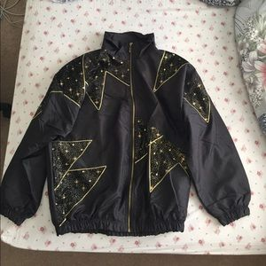 Jackets & Blazers - Vintage star bomber