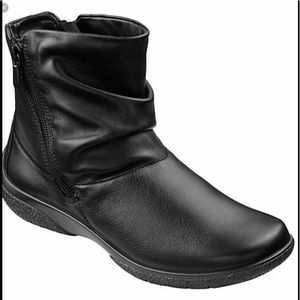 Hotter Whisper Leather boot sz 8.5