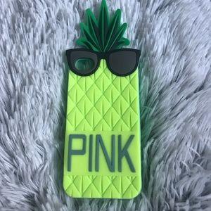 Accessories - PINK Victoria's Secret iPhone 4 Case