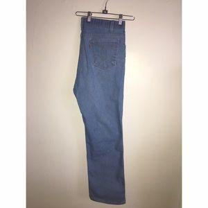 Levi's Action Jeans